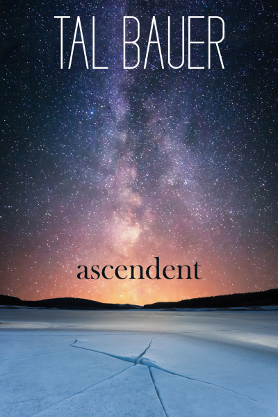 Ascendent ebook cover