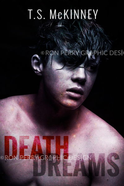Death Dreams ebook cover